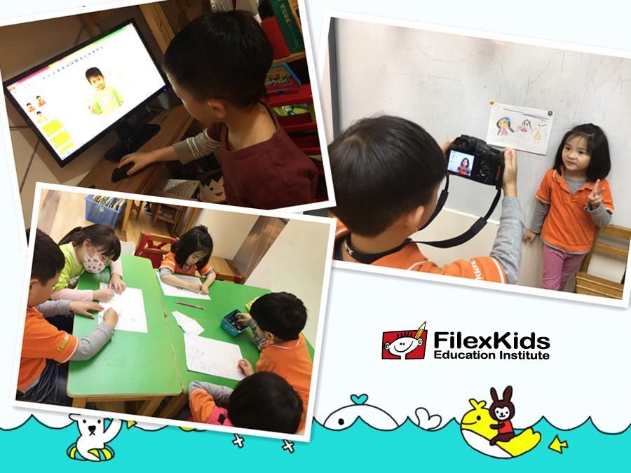 20180330菲力安華幼兒園夢想筆記:不一樣的兒童節活動