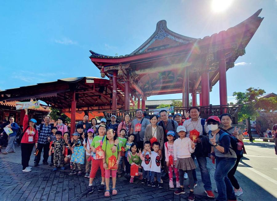 20191129菲力大豐安親校夢想筆記:創造與孩子共同回憶